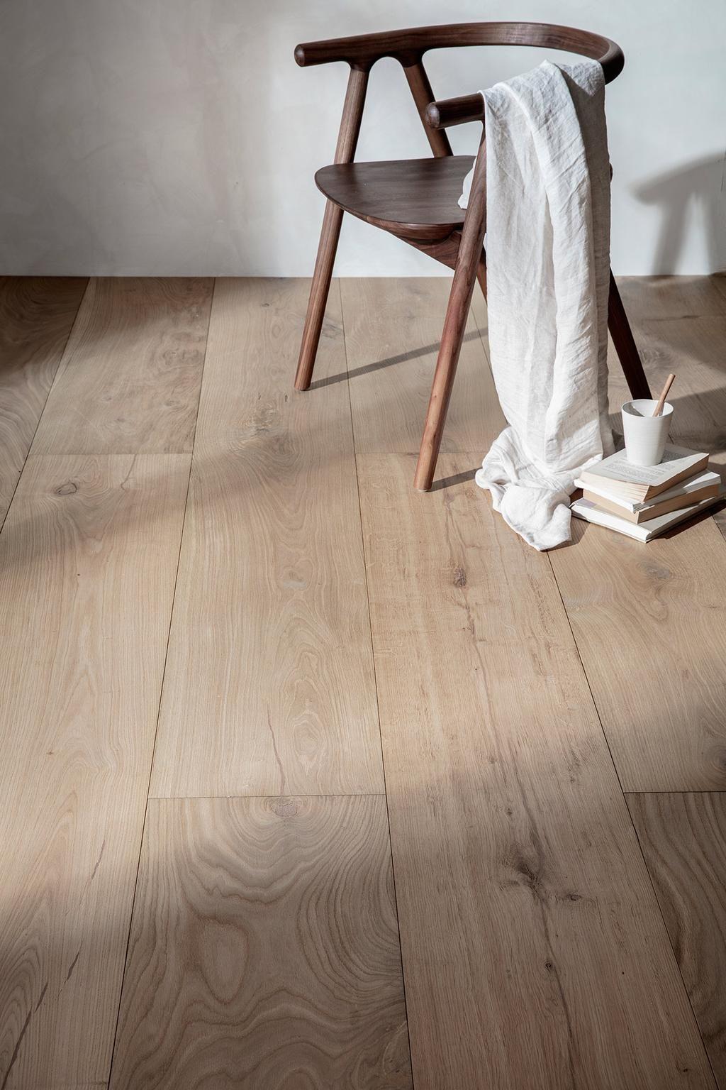 Nieuw: vtwonen collectie houten vloeren