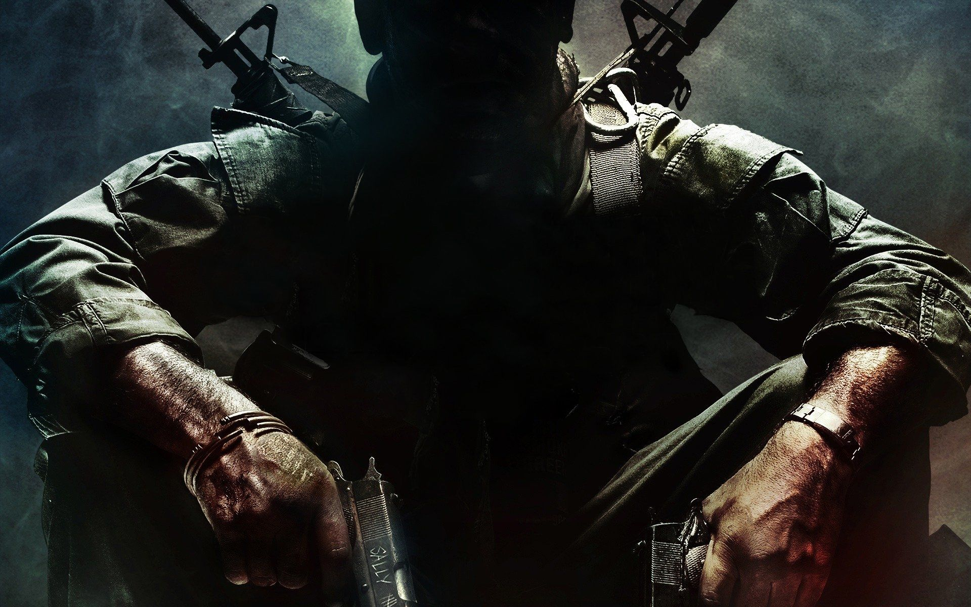 10 Top Call Of Duty Black Ops Wallpaper Full Hd 1920 1080 For Pc