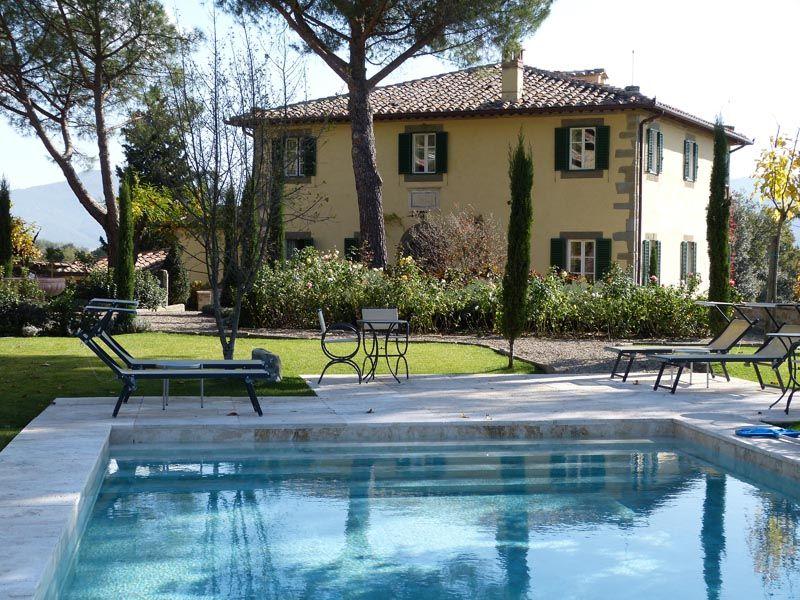Villa Francesca Villas In Italy Venice Rome Florence
