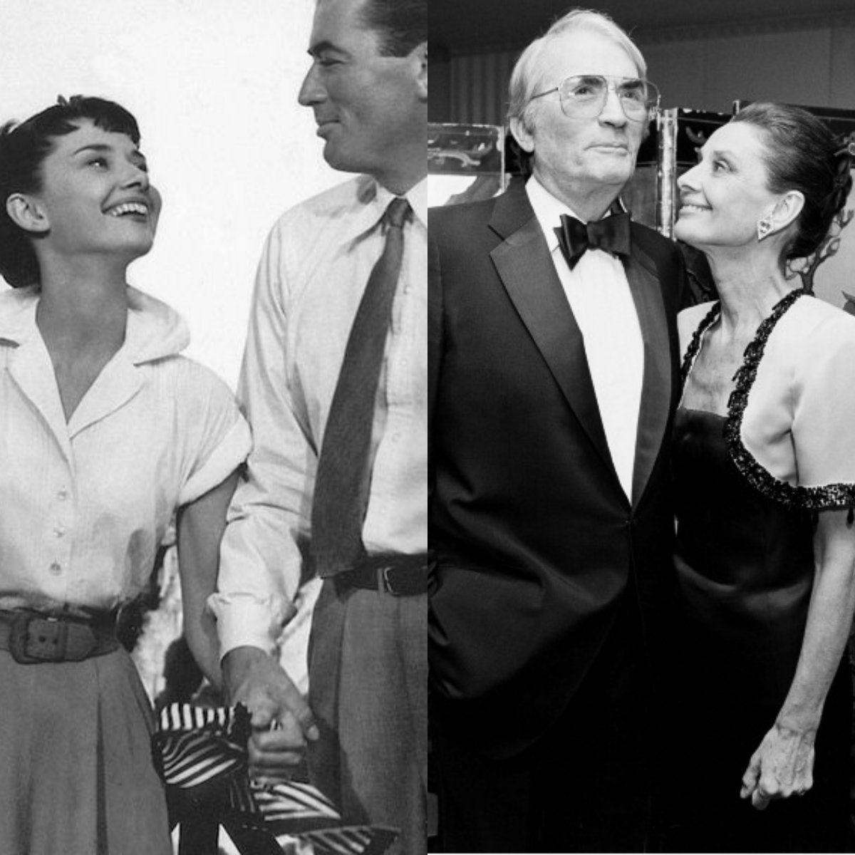 A Blog With A View Audrey Hepburn Photos Audrey Hepburn Hepburn