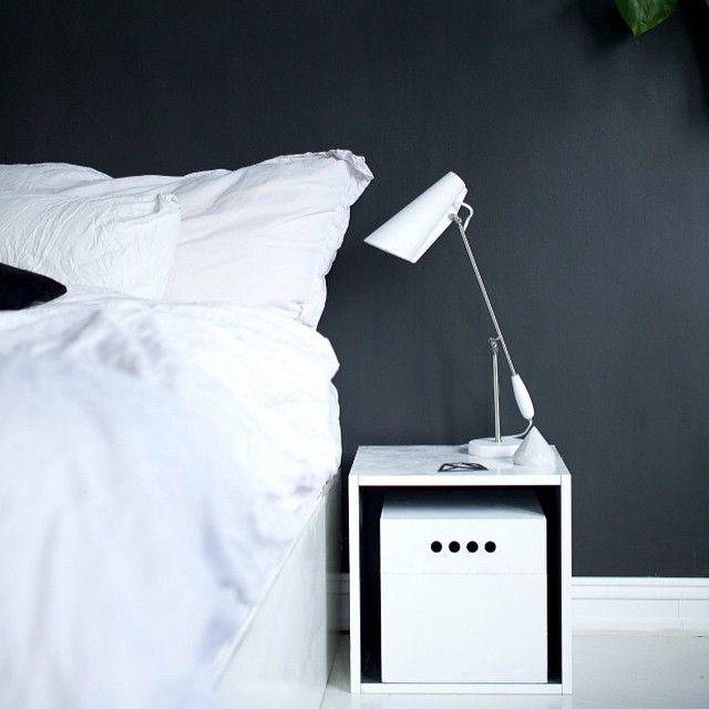 Bedroom Wixen Blog Award Finalist Designlykke Har Malt Med