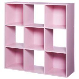 Circo 9 Cube Organizer Fun Pink 50