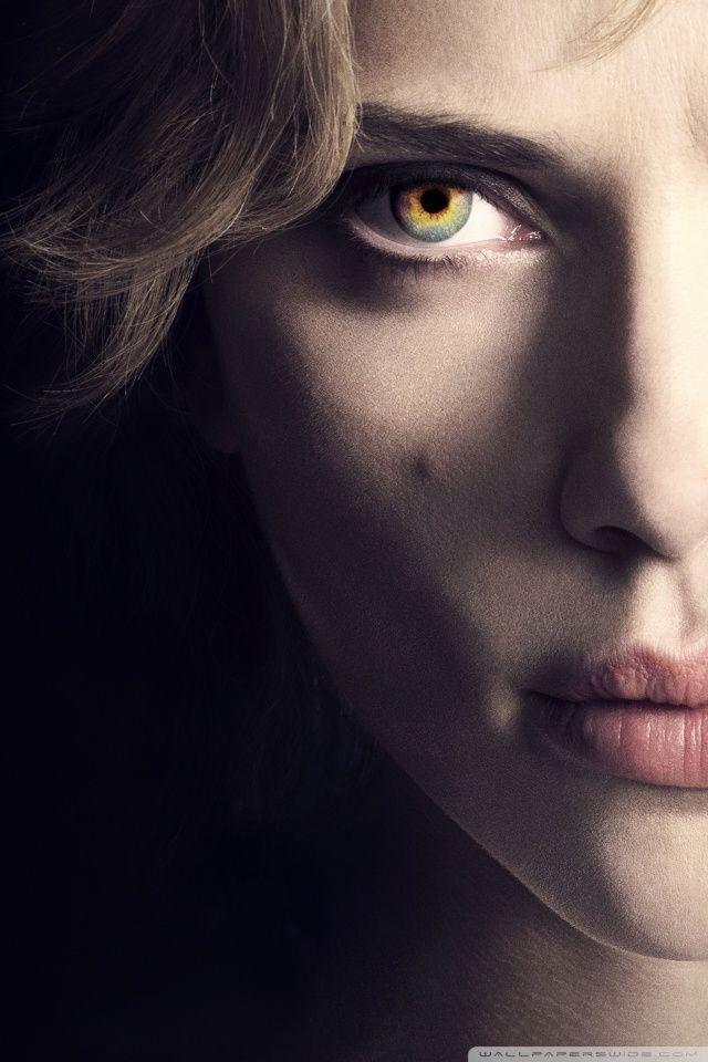 Celebrity Scarlett Johansson wallpapers Desktop Phone