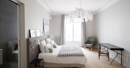 Haussmannien Et Contemporain Architecte D Int 233 Rieur Paris