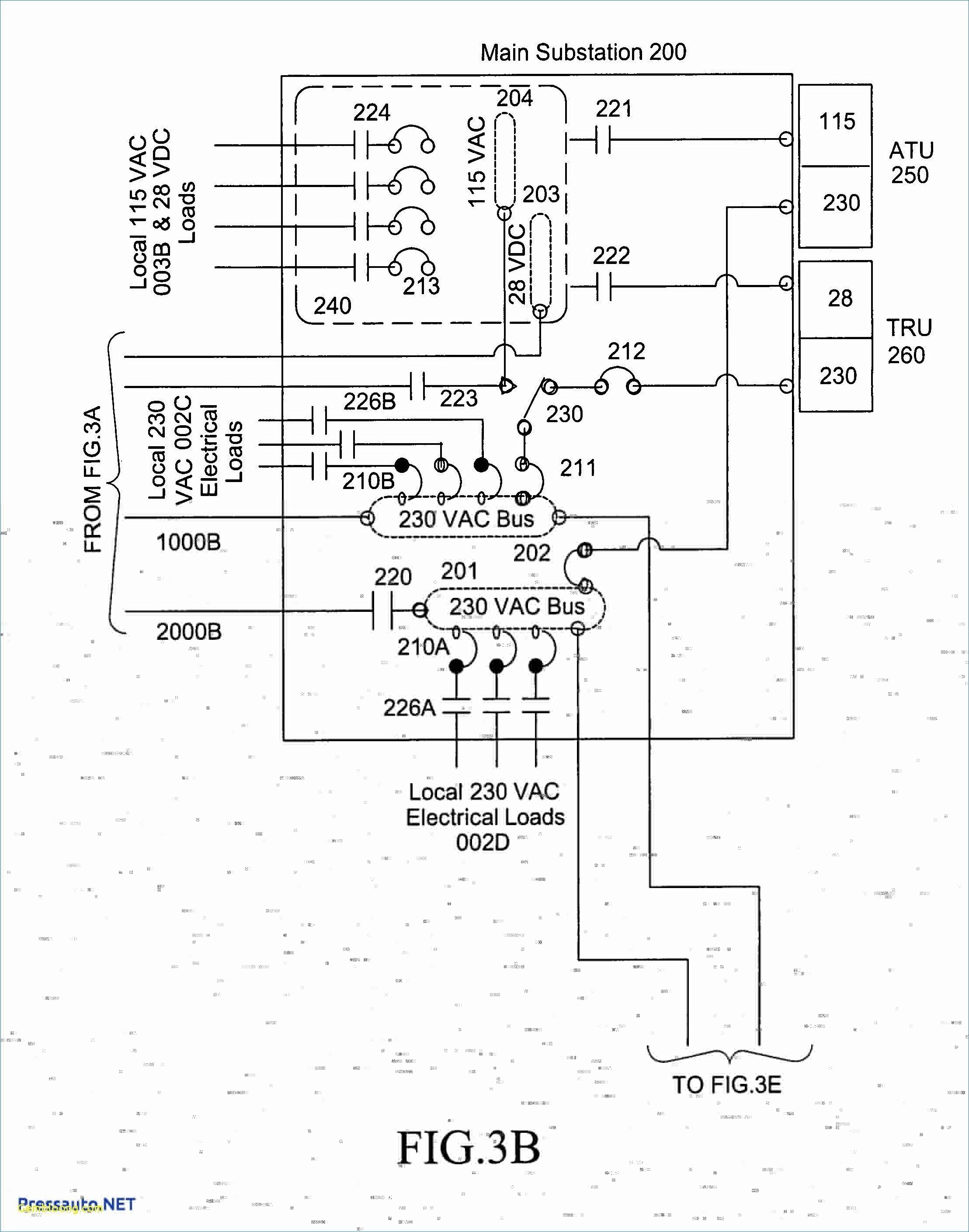 European 230 Volt Wiring