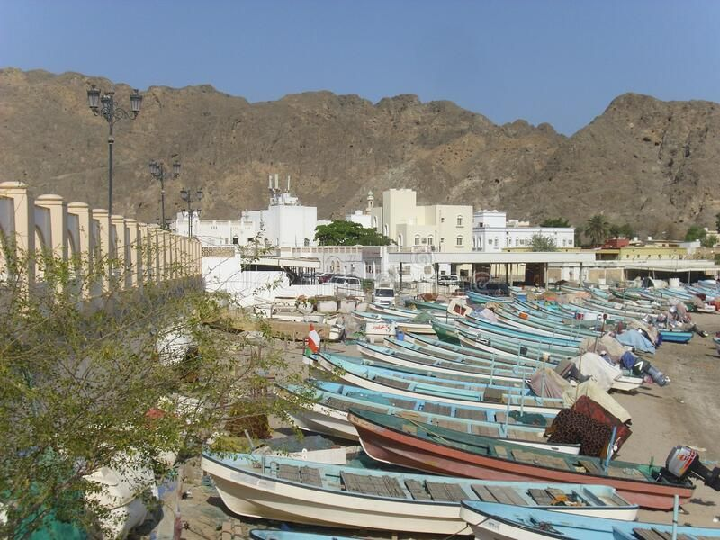 Oman Muscat Arabic Rocky Capital City By The Sea Blue Sky Sponsored Affiliate Ad Arabic Oman Blue Rocky In 2020 City By The Sea Capital City Blue Sky