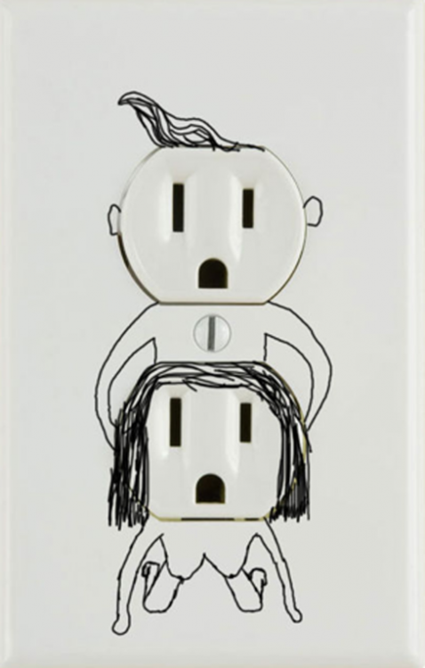 #power #outlet