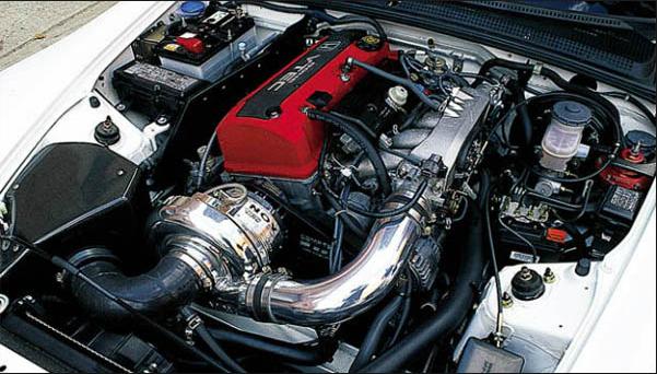 2018 Honda S2000 Type R Engine Honda S2000 Honda Honda S