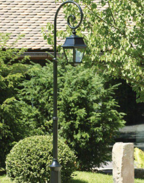 Comment Choisir Ses Lampadaires Exterieurs Outdoor Post Lights