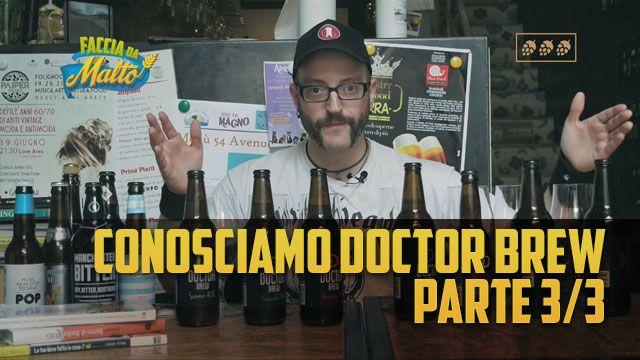 Alla scoperta di Doctor Brew  Terza Parte http://www.facciadamalto.it/video/alla-scoperta-di-doctor-brew-terza-parte/ #birraartigianale #polonia