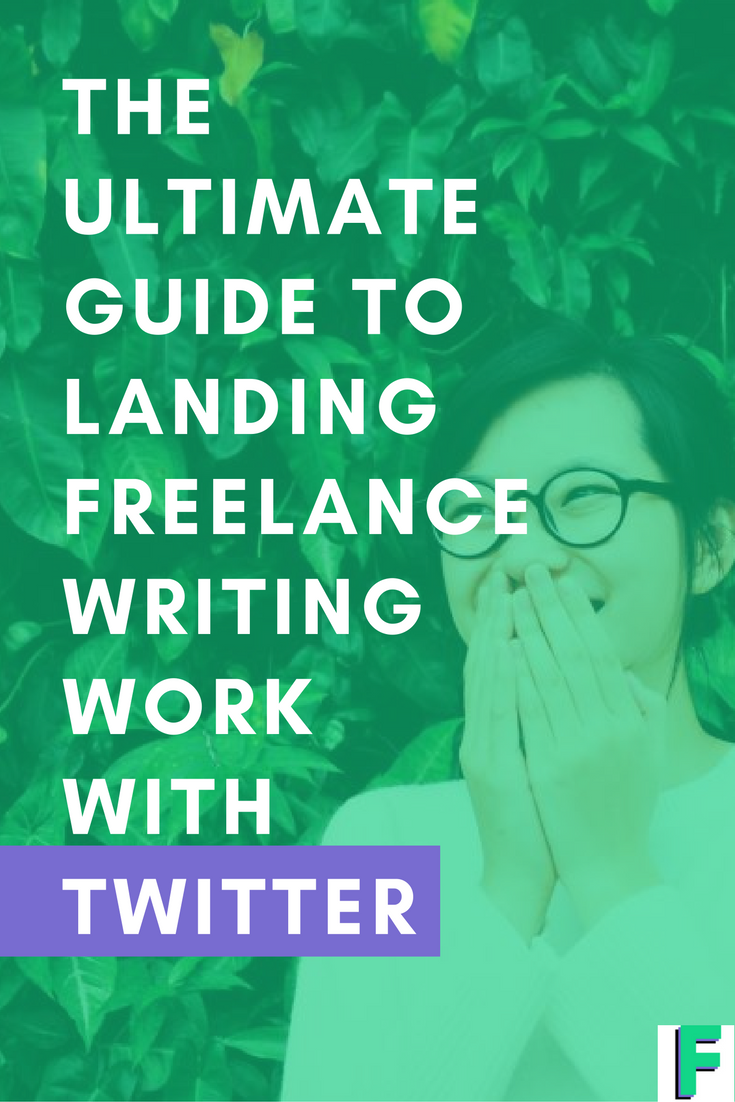 the ultimate guide to landing lance writing work twitter  the ultimate guide to landing lance writing work twitter