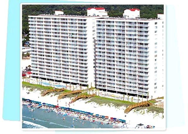 189 000000 Night Luxury Oceanfront Condo Kitchen Garden Tub Balcony Indoor Outdoor Pools Myrtle Beach Condos Beach Apartment North Myrtle Beach Condos