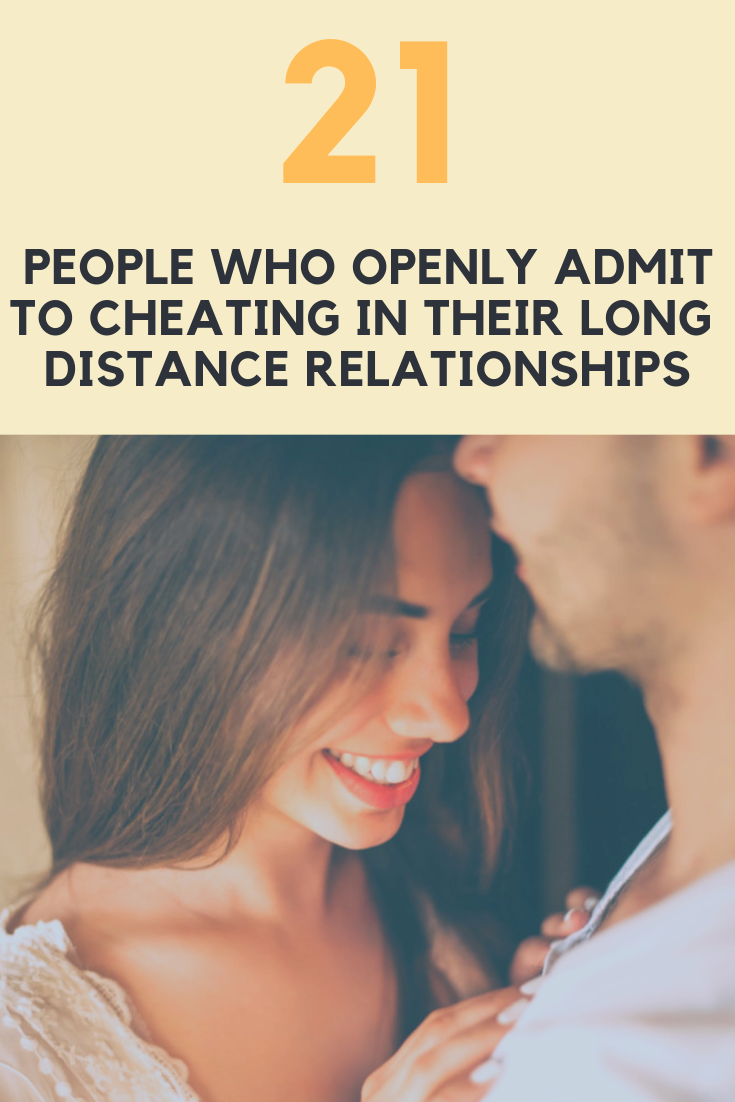 Watch How to Admit Cheating on a Loved One video