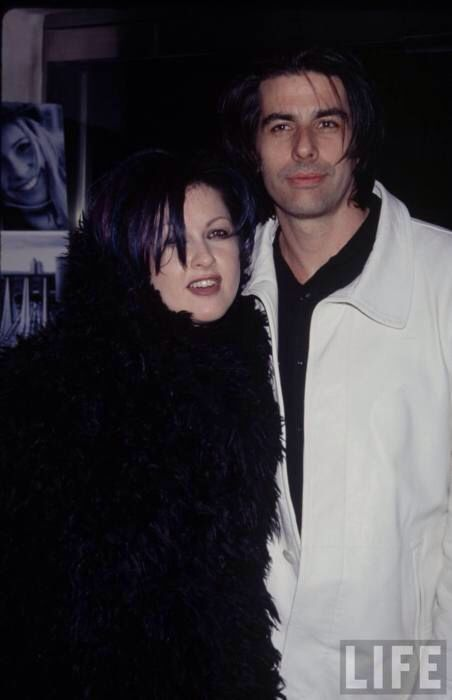 cyndi lauper david thornton were dating from 1989 91. Black Bedroom Furniture Sets. Home Design Ideas