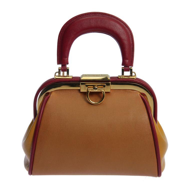 109cc09b947c Christian Dior Handbag | From a collection of rare vintage handbags and  purses at http: