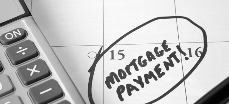 Why Mortgage Payments Matter More Than Mortgage Rates