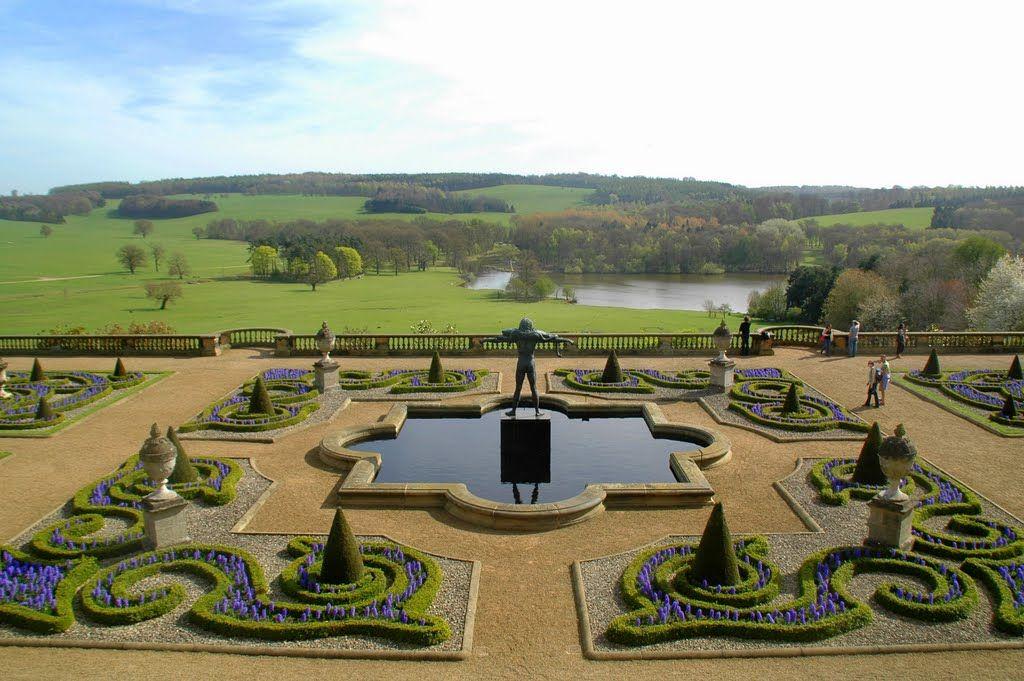Pin by Tom Morris on Level Design | Terrace garden ...