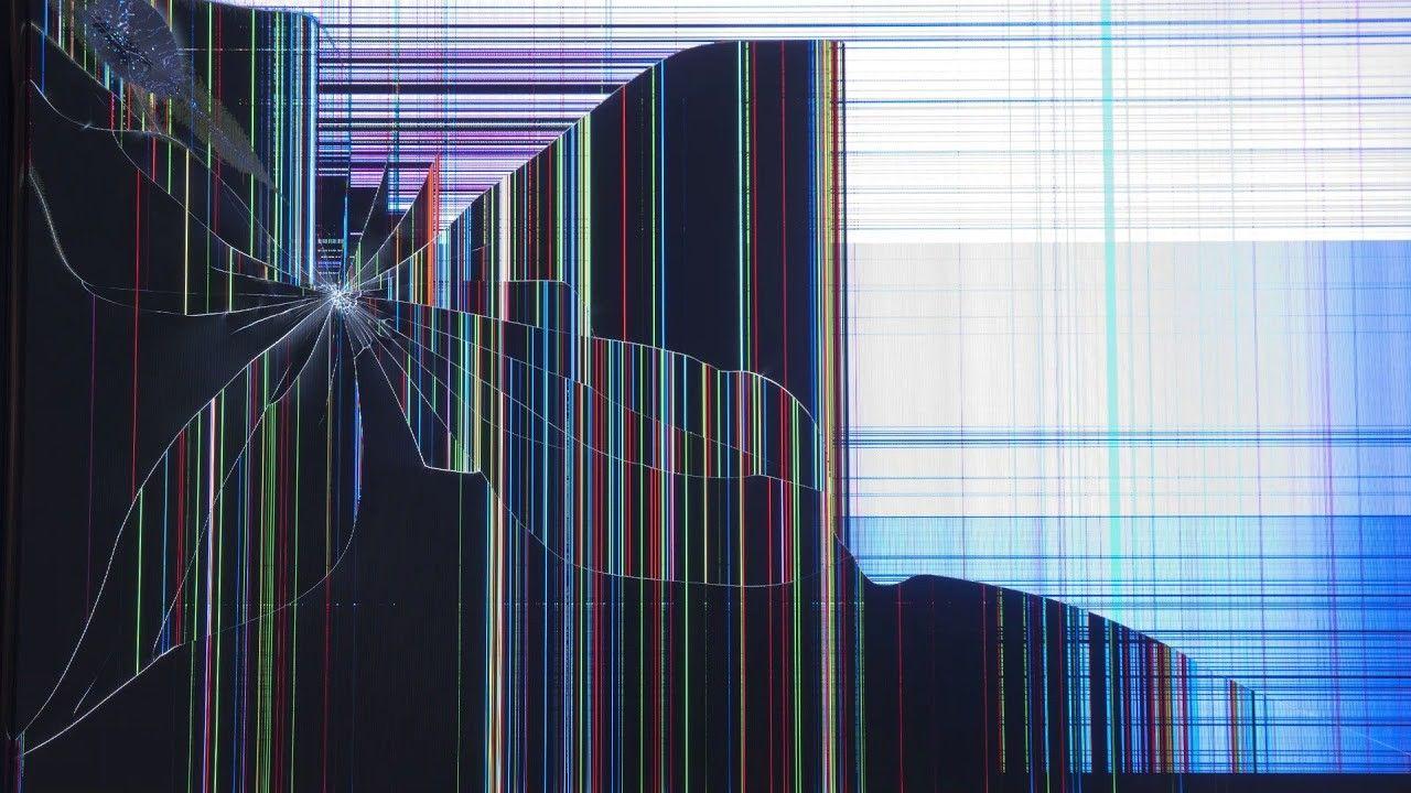 Elegant Cracked Tv Screen Prank Download Broken Screen Wallpaper Broken Tv Screen Wallpaper Broken Screen
