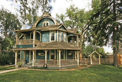 take a look at this cute house - Cute Houses Pictures