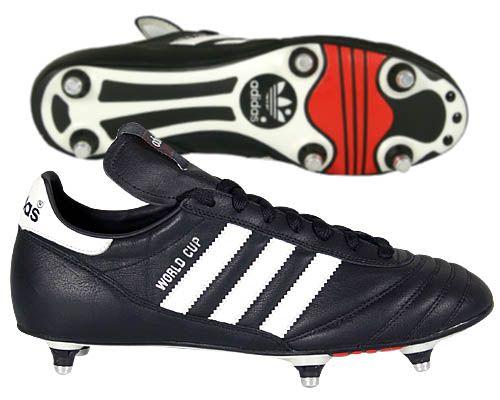 adidas Kaiser 5 Liga FG BlackWhiteRed