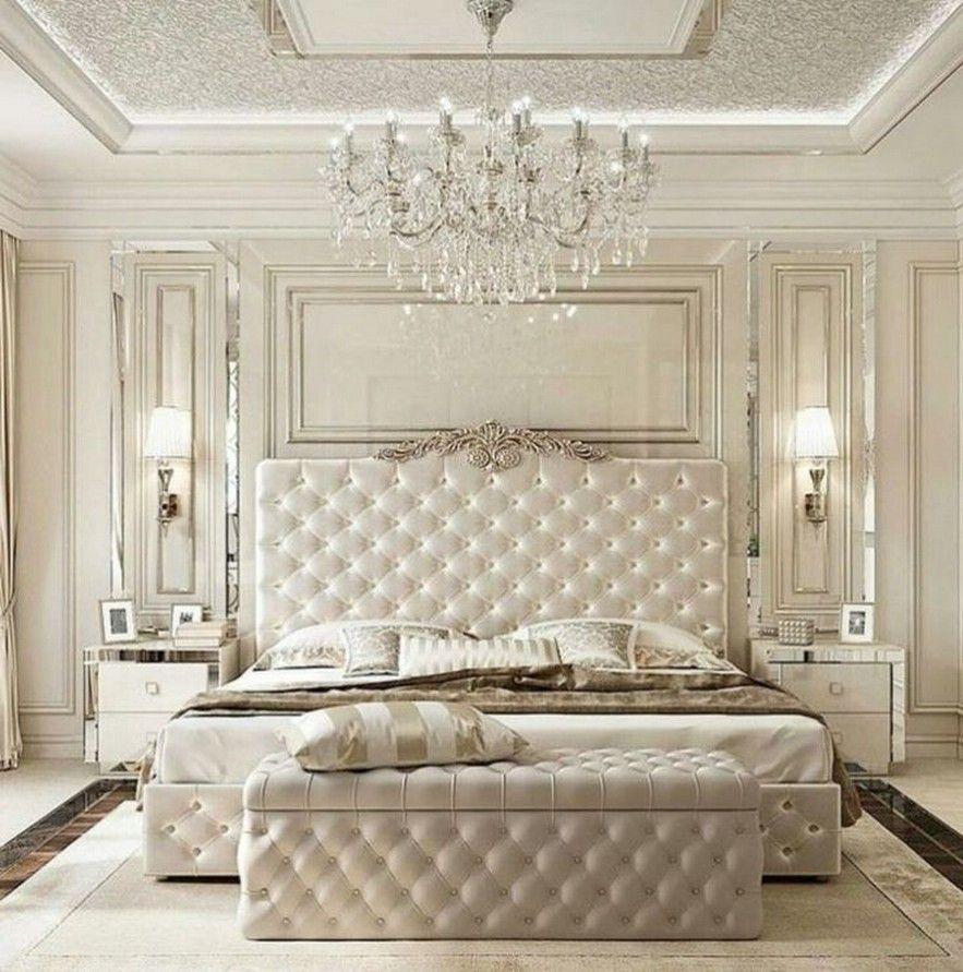 Elegant Dorm Room Decorating Ideas Dormroomideas Bedroomideas Dormroomdecor Home Designs Elegant Master Bedroom Luxurious Bedrooms Luxury Bedroom Master Elegant luxury room design