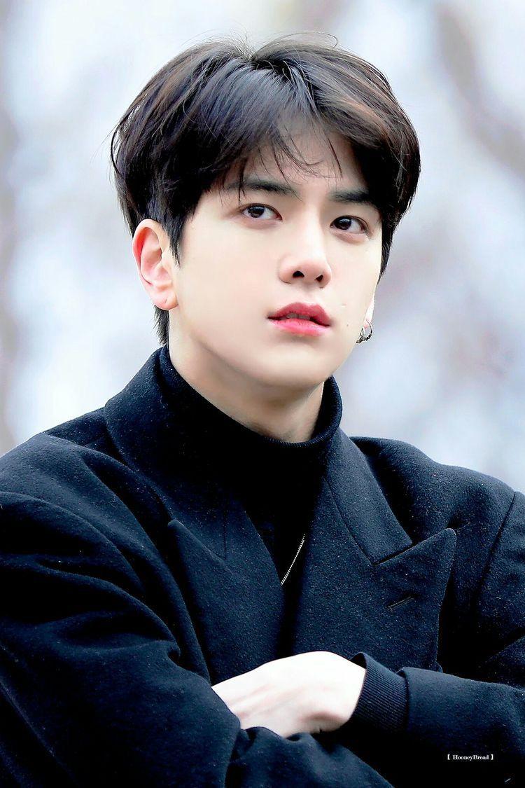 Kpop Idol As Your Boyfriend Boy Idols Young Korean Men Hairstyle