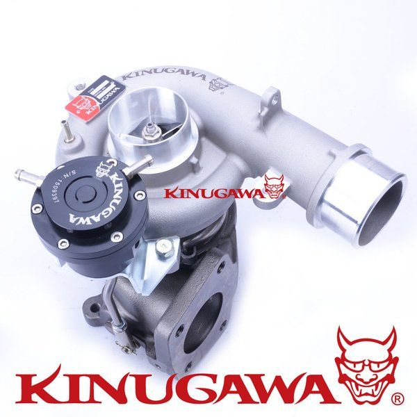 Kinugawa Turbo Upgrade Bolt On MAZDA Mazdaspeed 3 6 CX7 CX9 TD05H 18G + 30