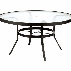 Round Patio Table Top Httpcapturecardiffcom Pinterest - 54 round patio table
