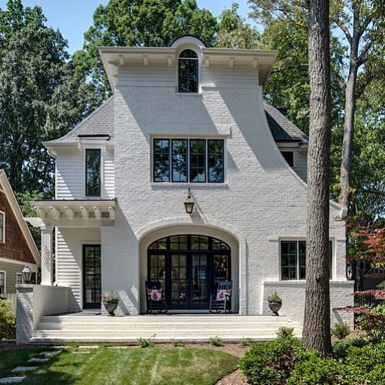 Carolina Home Exteriors: Pin By Becky Givens On A ! HOME DECOR In 2019