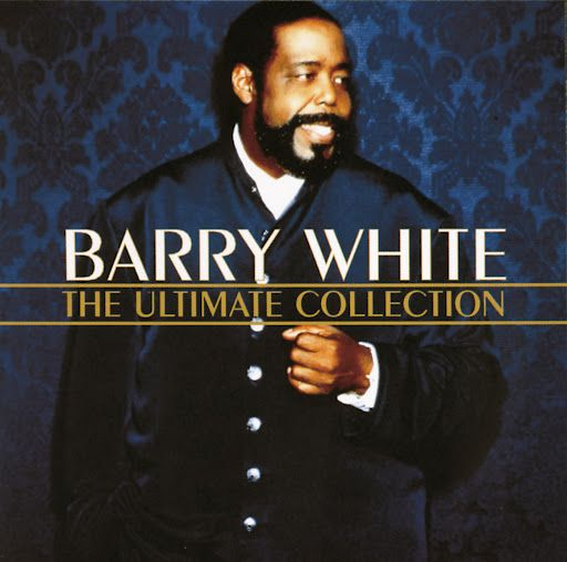 Barry White Never Never Gonna Give You Up Youtube Muziek