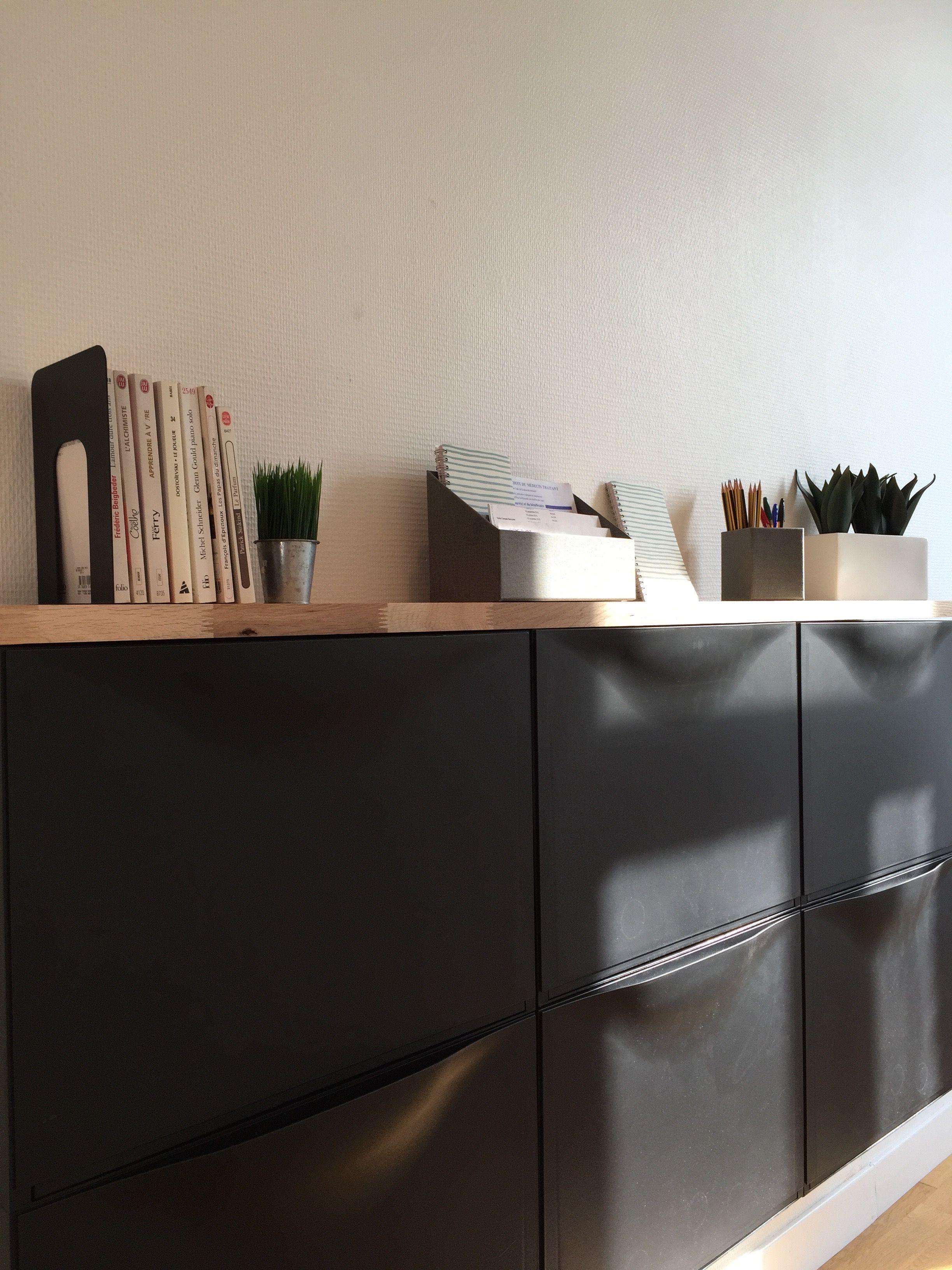 Trones Ikea DIY for shoes | Ikea Trones | Pinterest | Flure, Ikea ...