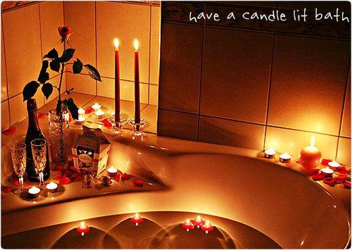 Pin by Kristen Jackson on Bucket List   Romantic bathtubs ...