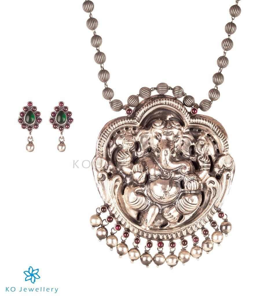73b0bd2c3cd Buy Authentic Temple Jewellery Online - KO Jewellery