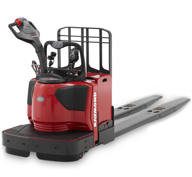 Model 841 All Duty Pallet Truck Designed To Move You Forward Pallet Jack Electric Pallet Trucks