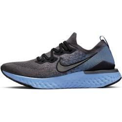 Nike Epic React Flyknit 2 Herren-Laufschuh - Grau NikeNike #shoegame