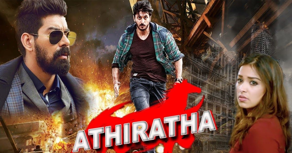 South hindi dubbed movies download in mp4