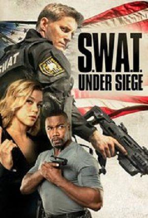 S W A T Under Siege Em 2020 Michael Jai White Filmes