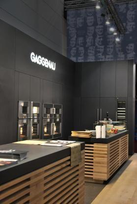 Gaggenau Dusseldorf Germany March 2011 Gaggenau Pinterest
