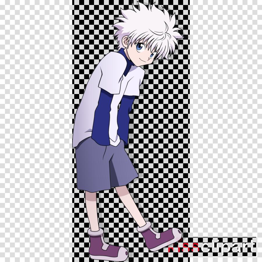 Killua Zoldyck Png Free Killua Zoldyck Png Imagenes Transparentes 27991 Pngio Cute Anime Character Anime Boy Anime Characters