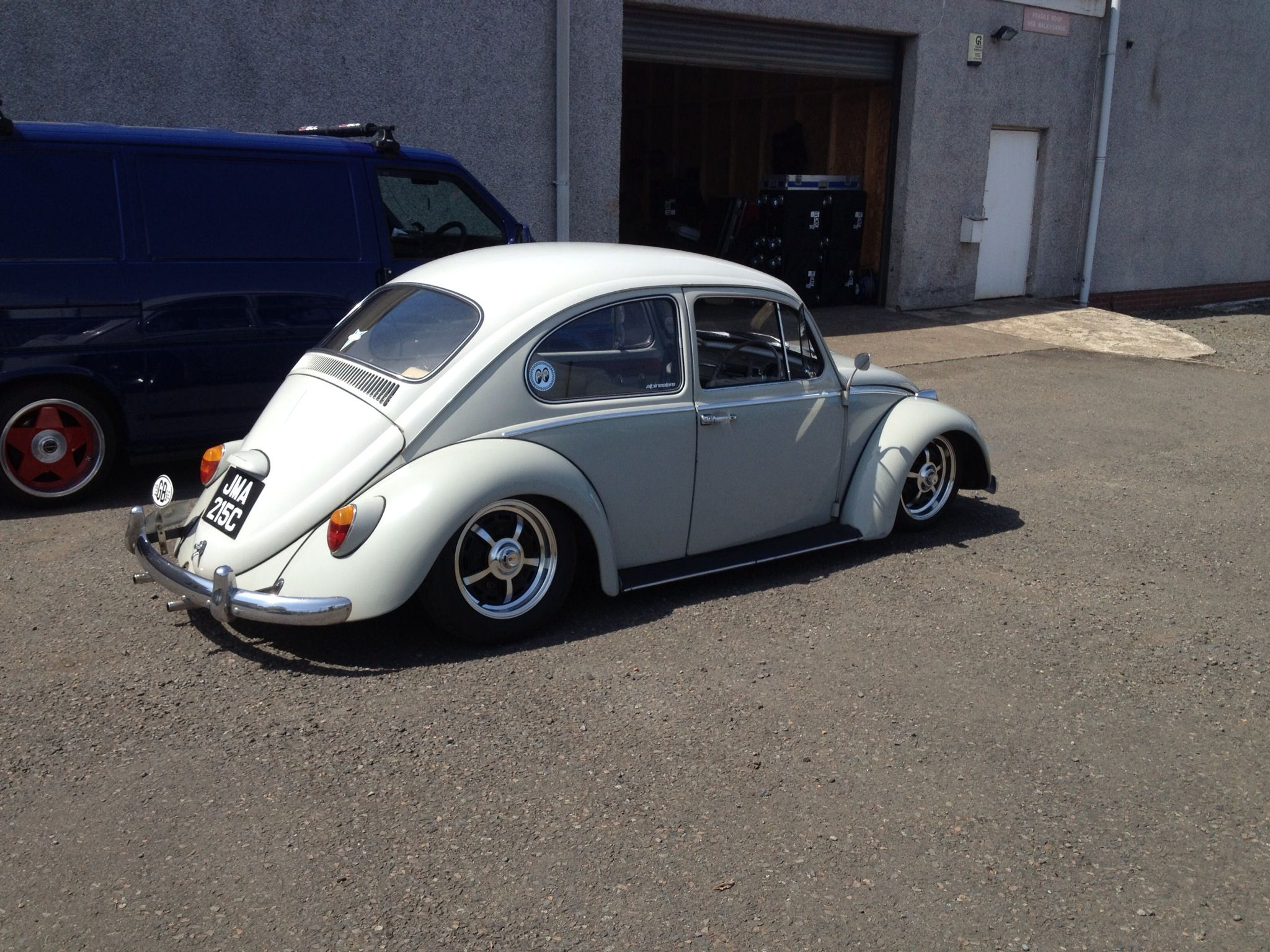 65 Beetle