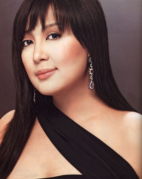 Philippine Celebrity Hairstyle Celebrity Hairstyles Hairstyle Filipina Beauty