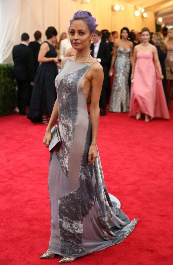 Nicole Richie 2017 Street Style Street Fashion Trends