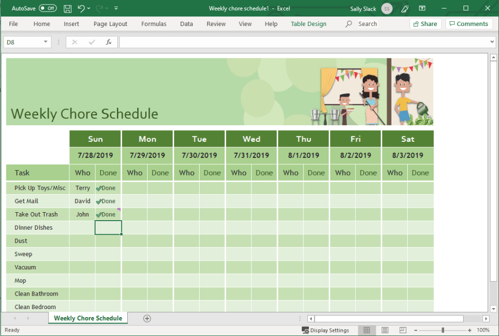 How to Use Comments In Excel Excel, Excel spreadsheets