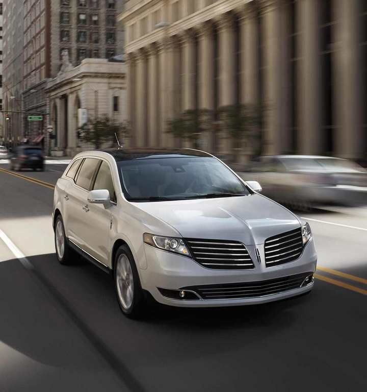 2018 Lincoln MKC Colors Release Date Redesign Price – In