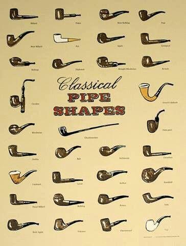 Pipe shapes @Dustin Mierau Mierau Moore