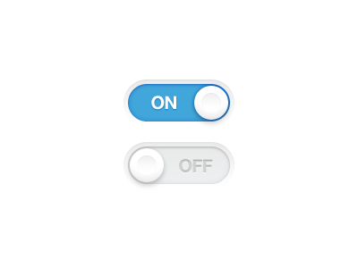 Simple Toggle Switch Psd Psd Designs Toggle Switch