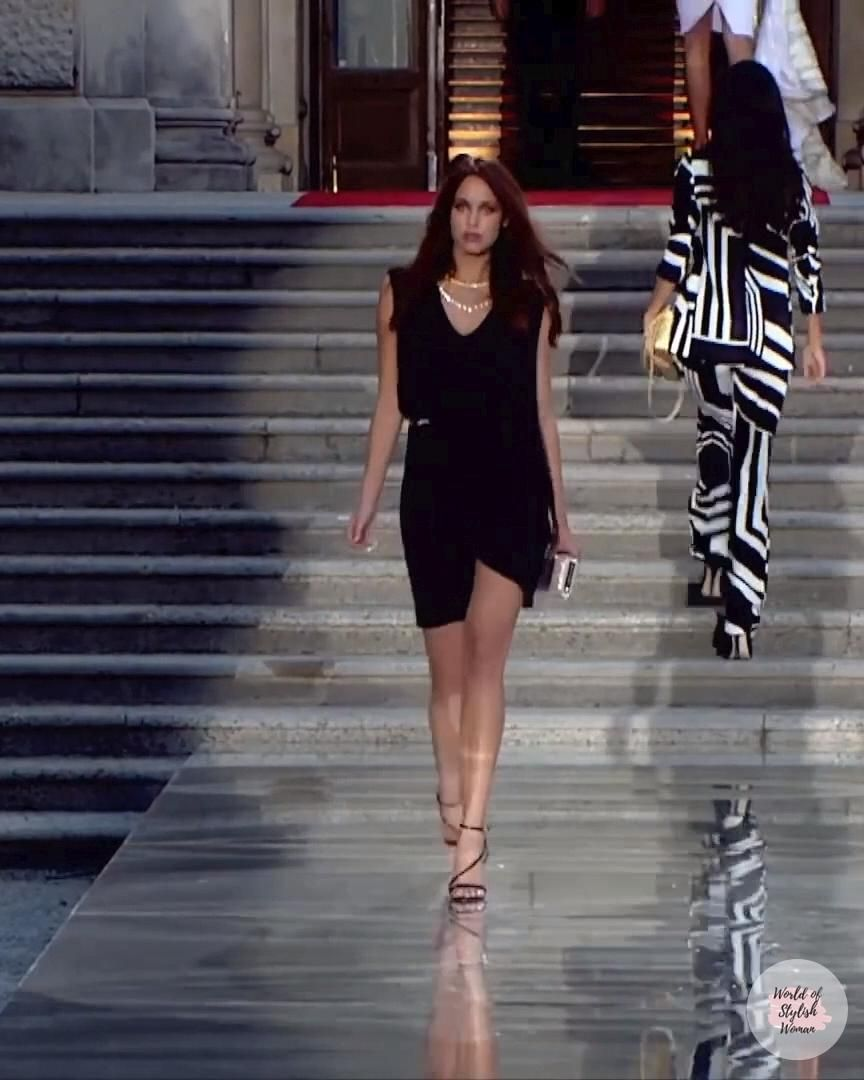 Marciano By Guess Look 4 Spring Summer 2018 Ready To Wear Collection Video Dresses By Length Dresses Event Dresses