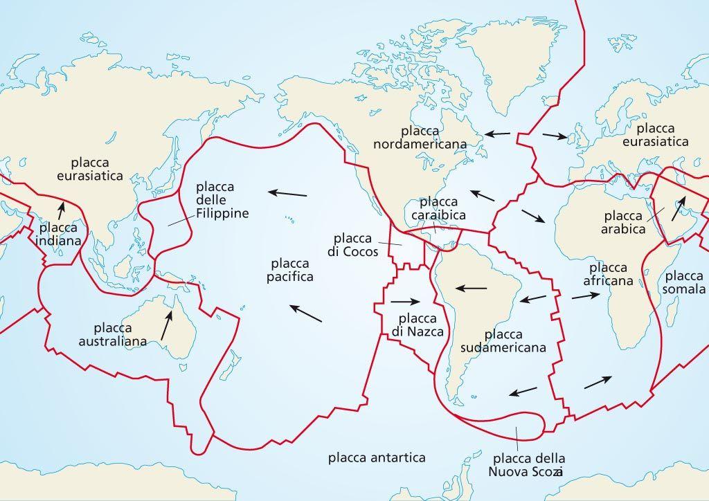 Cartina Mondo Hawaii.Login Utente Scienza Della Terra Nuova Scozia Scienza