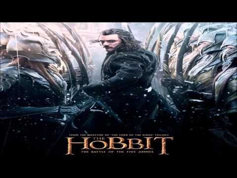 The Horn of Dale - The Battle of the Five Armies - Soundtrack (Extended Version) - YouTube