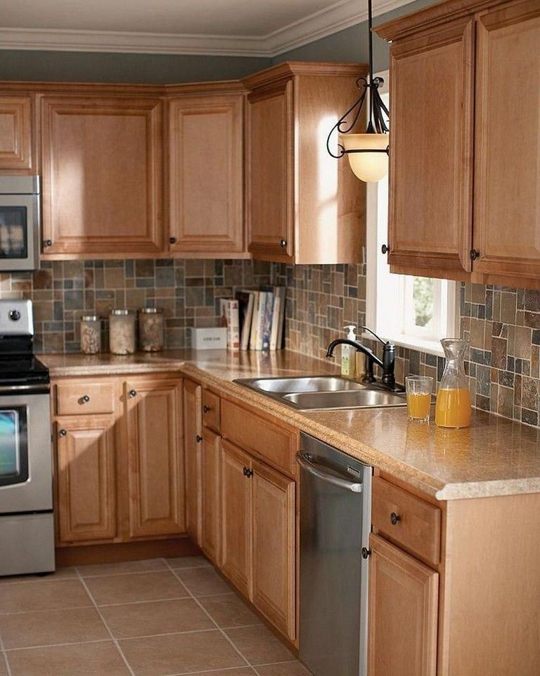 10x10 Kitchen Remodel: Think About This Method For An Innovative Approach! 10x10